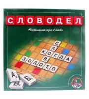 Настольная игра Тридевятое царство Словодел