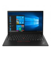 Ноутбук Lenovo X1 Carbon (20QD0033RT)