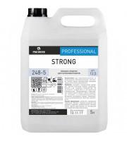 Профессиональная химия Pro-Brite STRONG 5л(248-5),моющеед/парокон...