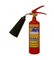 Огнетушитель углекислотный ОУ-1 Иней BCE