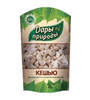 Орехи Кешью Дары природы без обжарки ядро 150г