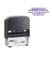 Оснастка для штампов COLOP Pr C30 (аналог 4912), 18х47мм