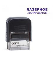 Оснастка для штампов COLOP Pr C10 (аналог 4910), 10х27мм