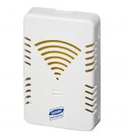 Диспенсер для освежителя воздуха Luscan Professional настенный белый (артикул производителя R-1371W)