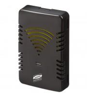 Диспенсер для освежителя воздуха Luscan Professional настенный черный (артикул производителя R-1371B)