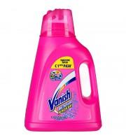 Пятновыводитель Vanish Oxi Action жидкость 2 л