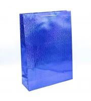 Пакет подарочный бумажный (45x32x11 см)