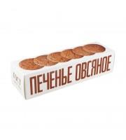 Печенье овсяное Полет СССР классическое 250 г