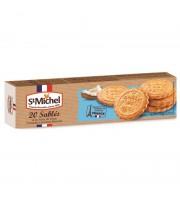 Печенье сдобное StMichel кокосовое 120 г