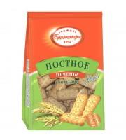 Печенье затяжное Брянконфи Постное с отрубями 350 г