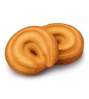Печенье сдобное Ванильное кольцо 3,5кг