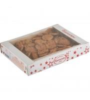 Печенье сдобное Брянконфи Кукисы с кусочками шоколада 1.3 кг