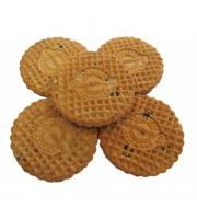 Печенье сахарное Брянконфи Брянская изюминка мини 4 кг