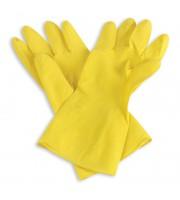 Перчатки латексные (размер XL)