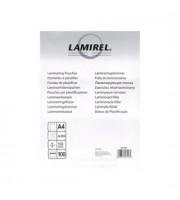 Пленка для ламинатора А4 216х303мм, 100мкм, 100шт