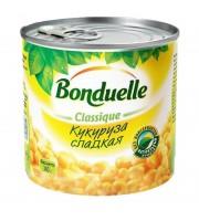 Кукуруза Бондюэль консервированная 340 г