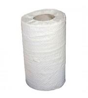 Полотенца бумажные 1-сл, ест. белый