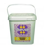 Порошок стиральный автомат Meule для цветного и белого белья 3 кг