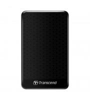 Внешний жесткий диск Transcend 25A3K 1Tb (TS1TSJ25A3K) USB 3.0 черный
