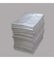 Наволочка белая, 60х60 см., бязь 125 гр/м2, 10 шт.