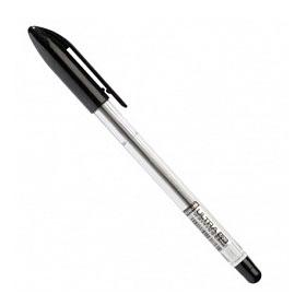 Ручка шариковая ERICH KRAUSE ULTRA L-20, черный