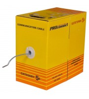 Кабель PROCONNECT FTP 4PR 24AWG CAT5e 305м CCA