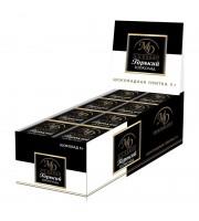 Шоколад порционный Монетный двор горький (96 штук по 5 г)