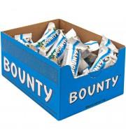 Шоколадные батончики Bounty мини 1кг