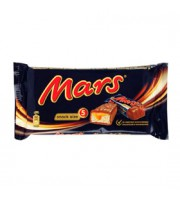 Батончики Mars мультипак, 202,5г., 5шт.