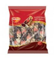 Конфеты Рот Фронт Батончики с шоколадно-сливочным вкусом 250 г