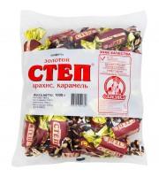Конфеты шоколадные Славянка Золотой Степ 1 кг