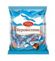 Конфеты шоколадные Красный Октябрь Буревестник 250 г