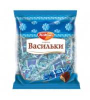 Конфеты шоколадные Рот Фронт Васильки 250 г