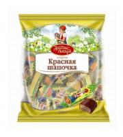 Конфеты шоколадные Красный Октябрь Красная шапочка 250 г
