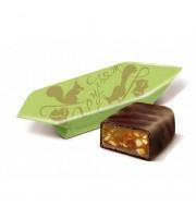 Конфеты Рот Фронт Грильяж в шоколаде 200 г