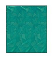 Скатерть ПВХ зеленая 120x180 см