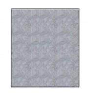 Скатерть ПВХ прозрачная 120x180 см