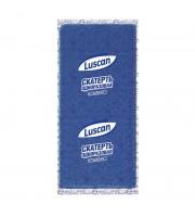 Скатерть Luscan спанбонд синяя 110x140 см