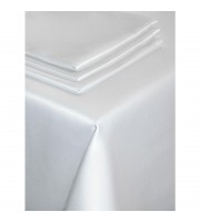 Салфетка набор 5 штук Журавинка Рис2 35х35 белая пропитка гряземаслооталкивающая