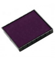 Штемпельная подушка сменная COLOP E/Q43 для Printer Q43/Q43-Dater, фиолетовый