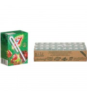 Нектар J7 вишневый 0.2 л (27 штук в упаковке)