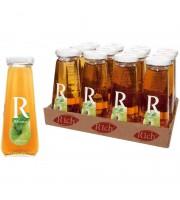 Сок Rich яблочный 0.2 л (12 штук в упаковке)