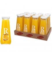 Сок Rich апельсиновый 0.2 л (12 штук в упаковке)