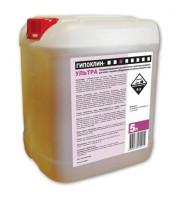 Профессиональная химия Гипоклин Ультра 5л, мойка пищевого оборуд-я