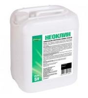 Профессиональная химия Неоклин, 5л, д/удаления жировых и белковых...