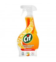 Чистящее средство для кухни Cif Power&Shine жидкость антижир 0.5 л