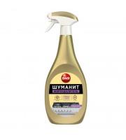 Чистящее средство для кухни Bagi Шуманит пена антижир 0.4 л