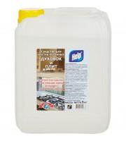 Средство для чистки плит Help гель 5 л
