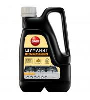 Средство для чистки плит Bagi Шуманит жидкость антижир 3 л
