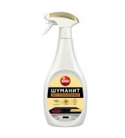 Чистящее средство для стеклокерамических плит Bagi Шуманит жидкость 0.5 л